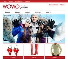 WOWO fasion 2012 - 2016