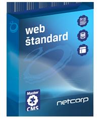 web štandard